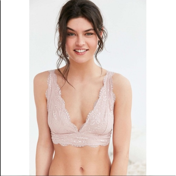c8af6f073fd8 Urban Outfitters Intimates & Sleepwear | Out From Under Lace ...